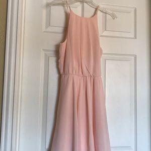 Miami Blush Dress